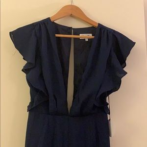 Lulu's Other - NWT Lulu's About Us Jumpsuit